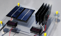 Optimized Solar Array™ Kit